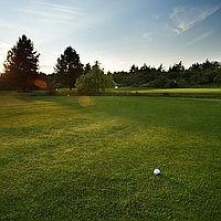 Essex Golf & Country Club for hire