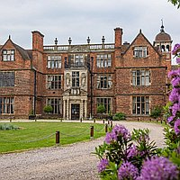 castle bromwich hall hotel for hire