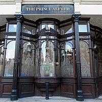 Prince Alfred for hire