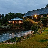 The Old Mill for hire