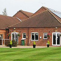 Oakridge Golf Club for hire