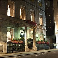 Chandos House for hire