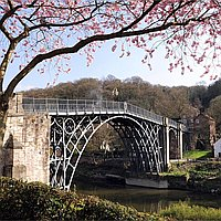 Ironbridge Gorge Museums for hire