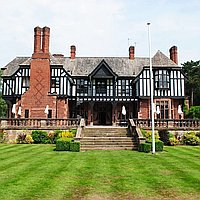 Inglewood Manor for hire