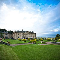 Wortley Hall for hire