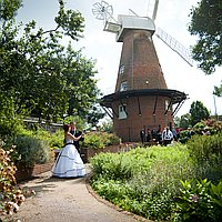 Rayleigh Windmill for hire