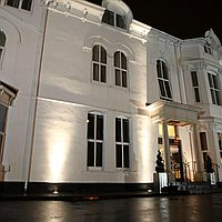 Eaton Hotel for hire