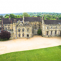 Battle Abbey School for hire