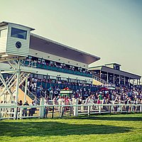 Great Yarmouth Race Course for hire