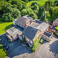Wincham Hall Country Hotel for hire