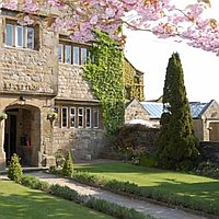 Stirk House Hotel for hire