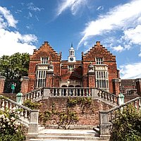 Harrow School for hire