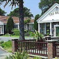 The Bridge Hotel & Spa for hire