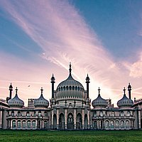 Royal Pavilion for hire