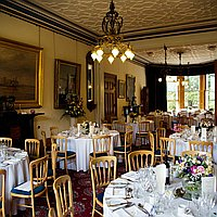 Mansion House Bristol for hire