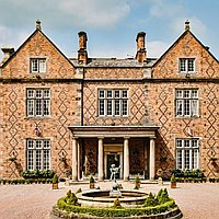 Willington Hall Hotel for hire