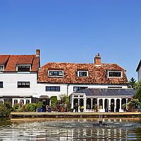 Sheene Mill Hotel for hire