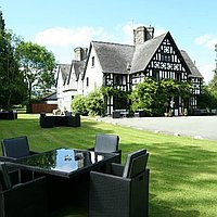 Maesmawr Hall Hotel for hire