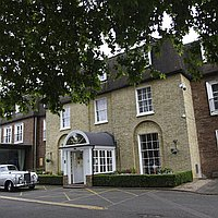 Gonville Hotel for hire