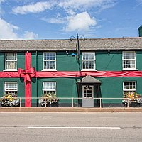 The Jack In The Green Inn for hire