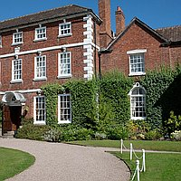 The Park House Hotel for hire