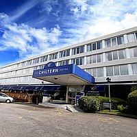 The Chiltren Hotel for hire