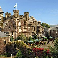 Craig-Y-Nos Castle Hotel for hire