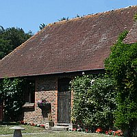 Selden Barn Weddings for hire