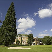 Buckinghamshire Golf Club for hire