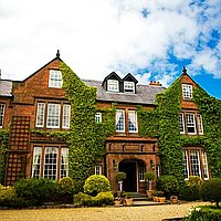 Nunsmere Hall Hotel for hire