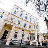 10-11 Carlton House Terrace for hire
