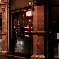 Noho Bar for hire