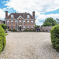 Parley Manor for hire