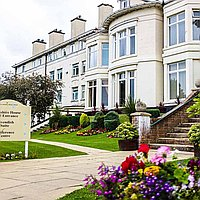 Devonshire House for hire