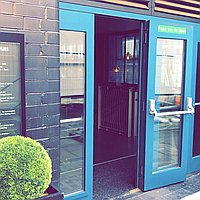 Dirty Martini Minories for hire