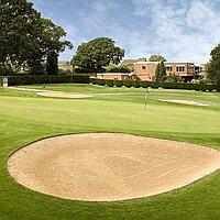 Nuneaton Golf Club for hire