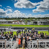 Chester Racecourse for hire