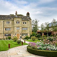Stanley House Hotel & Spa for hire