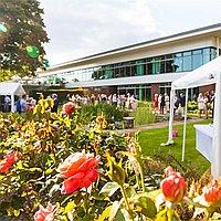 Roehampton Club for hire