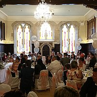 Durham Masonic Hall for hire