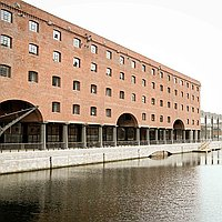 Titanic Hotel Liverpool for hire