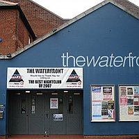 Waterfront for hire