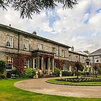 Doxford Hall Hotel & Spa for hire