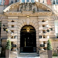 The Richmond Apart-Hotel for hire