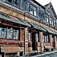 The Tyne Bar for hire