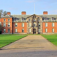 Dunham Massey for hire