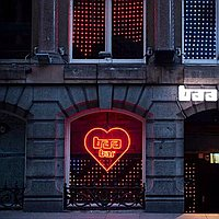 Baa Bar Victoria Street for hire