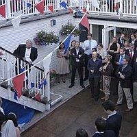 Royal Burnham Yacht Club for hire