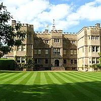 Rousham House for hire