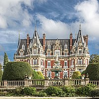 Chateau Impney Hotel for hire